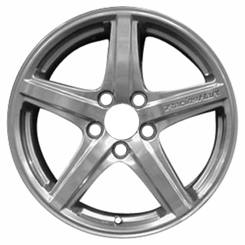 Mazda Aluminum Alloy Wheel Parts Get All Parts